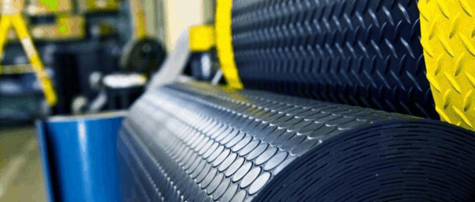 tworzywa sztuczne gumy rodzaje materiały