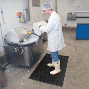 mata antypoślizgowa przemysłowa 567 Superflow XT Nitrile, mata kuchenna, mata dla gastronomii, mata higieniczna, 567 Superflow XT Nitrile